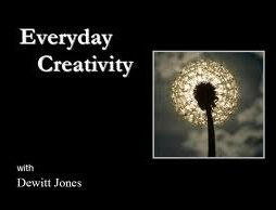 Dewitt Jones - Everyday Creativity