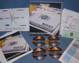 Claude Diamond - The G.U.T.S Sales Method