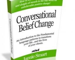 Jamie Smart – Conversational Belief Change Mastery