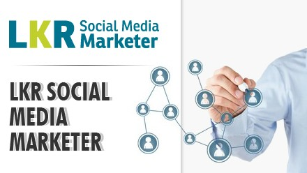 Laura Roeder - Social Media Marketer