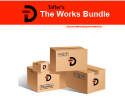 Jon Taffer - Taffer's The Works Bundle
