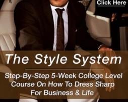 Antonio Centeno – The Style System