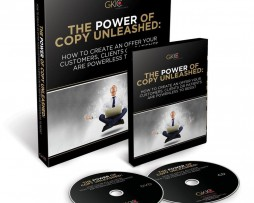 Dave Dee - The Power Of Copy Unleashed