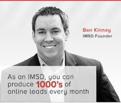 Ben Kinney - Real Estate Internet Marketing Specialist Training Program