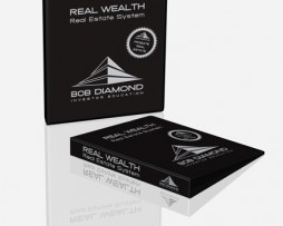 Bob Diamond - Real Wealth - Real Estate System