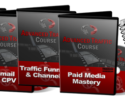 Jonathan Mizel and Tim Gross - Advanced Traffic Course 2011