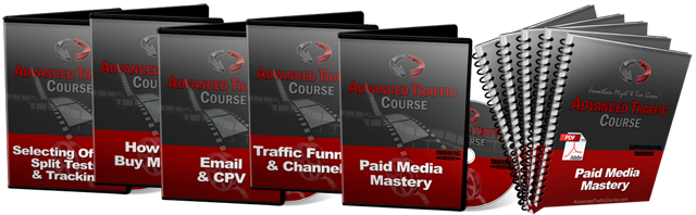 Advanced Traffic Course 2011