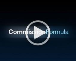 Alen Sultanic - Commission Formula