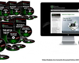 Tony Flores - The Email Millionaires System