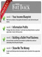 Chris Farrell - 4 Week Fast Track
