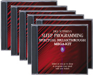 Dick Sutphen - Sleep Programming Spiritual Breakthrough