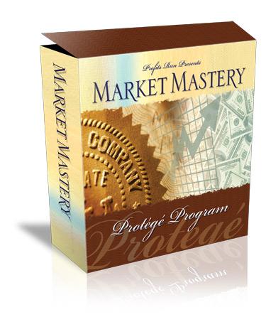Bill Poulos - Market Mastery