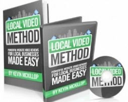 Kevin McKillop - Local Video Method
