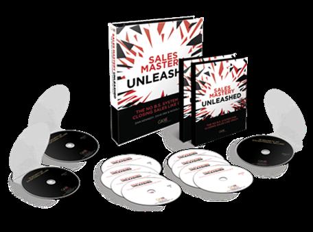 Dan Kennedy - Sales Mastery Unleashed