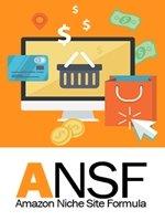 ANSF - Amazon Niche Site Formula