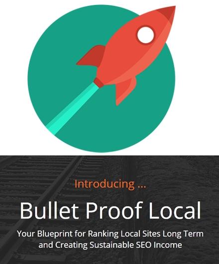 Stephen Floyd – Bulletproof Local SEO