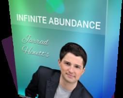 Jarrad Hewett – Infinite Abundance