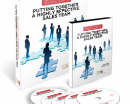 GKIC - The No B.S. Renegade Guide To Putting Together A Highly Effective Sales Team
