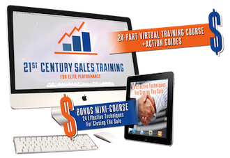 GET Brian Tracy - 21st Century Sales Training for Elite Performance