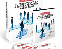 GKIC – The No B.S. Renegade Guide To Putting Together A Highly Effective Sales Team