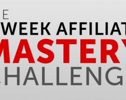STM – The 6 Week Affiliate Mastery Challenge