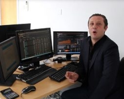Anton Kreil – Professional Forex Trading Masterclass
