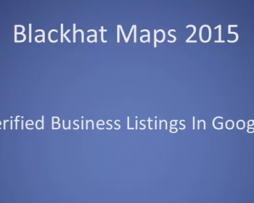 Blackhat Maps 2015