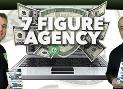Josh Nelson – Seven Figure Agency Blueprint
