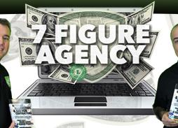 Josh Nelson – Seven Figure Agency Blueprint