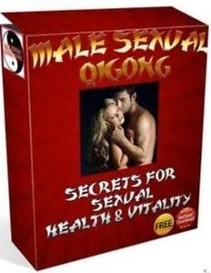 Yadi Alamin – Male Sexual QiGong