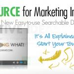 Who's Mailing What – Ultra Marketing Swipe File