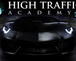 Vick Strizheus – High Traffic Academy 2.0