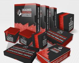 Bobby Walker – Ultimate Digital Launch Pack