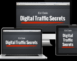 Ed Dale – Digital Traffic Secrets