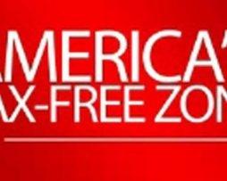 America – Tax-Free Zone Video Course
