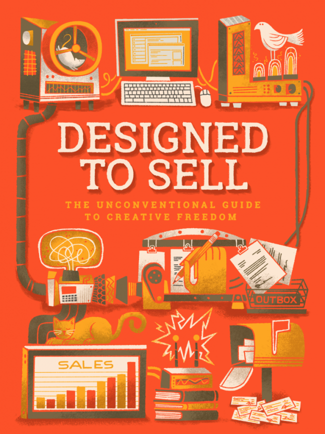 Blowhammer | We sell creativity, Inspiration, Design