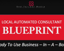 Guillermo Mata – Local Automated Consultant Blueprint