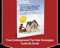 John Lane - Tax Sale Lists Home Study Course