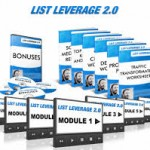 Adam Chandler – List Leverage 2.0