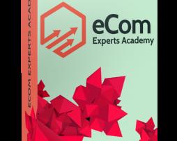Amazon FBA – eCom Experts Academy + OTO