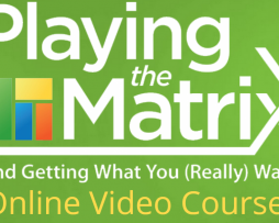 Mike Dooley - Playing The Matrix - Lesson 5