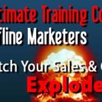 Bradley Chestnut – Ultimate Marketing Consultant Training Course