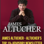 James Altucher – Altucher's Top 1% Advisory Newsletter