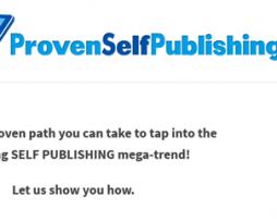 Jason Miles & Jim Cockrum – Proven Self Publishing