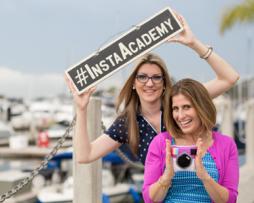 Insta Academy by Sue B. Zimmerman & Jenn Herman