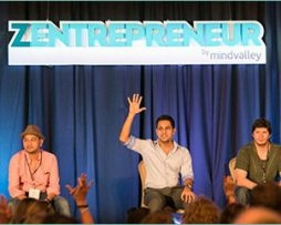 Zentrepreneur – The Online Business Event of the Year