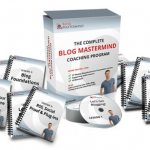 Yaro Starak – Blog Mastermind 2.0