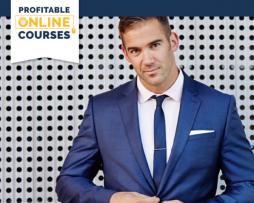 Lewis Howes – Profitable Online Course