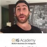 Adam Horwitz – How To Build A Business & Make Money On Instagram