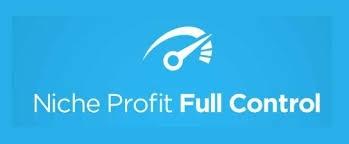 Adam Short – Niche Profit Full Control (